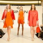 Spring '15 Runway Show for Simon Malls