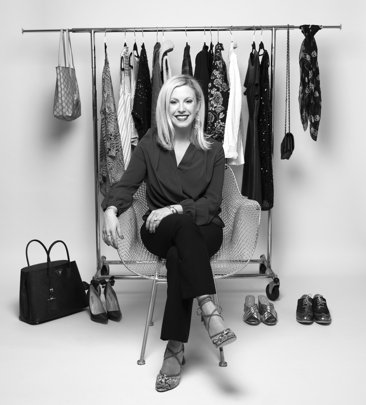 Samantha Brown Style - Personal Stylist NYC