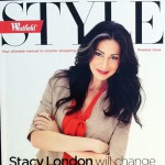 Contributing stylist on Westfield Style