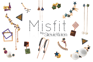 Misfit with Steviewren
